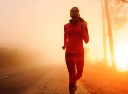 Morning Workouts Get The Most Rejuvenating Results, Finds New Study