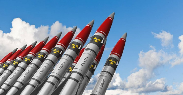 """Broken Arrows"" - The World's Lost Nuclear Weapons"