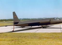 The U-2, America's Secret Airplane