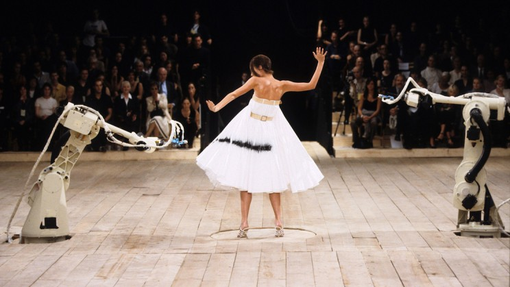7 of the Most Innovative and Creative Performances In Recent History