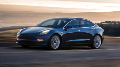 Tesla Factory Will Run 24/7 to Produce 6,000 Model 3s Per Week, Says Leaked Email