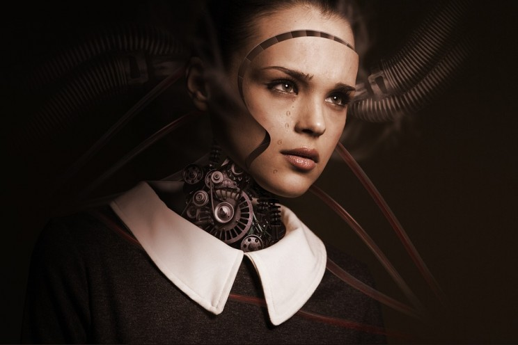 Experts Denounce EU Proposal Granting Robots Personhood