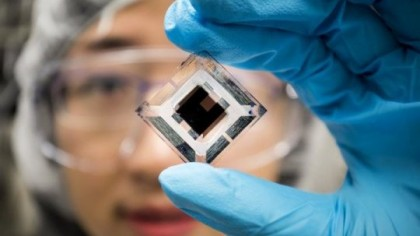 New Organic Solar Cells Become Most Efficient to Date