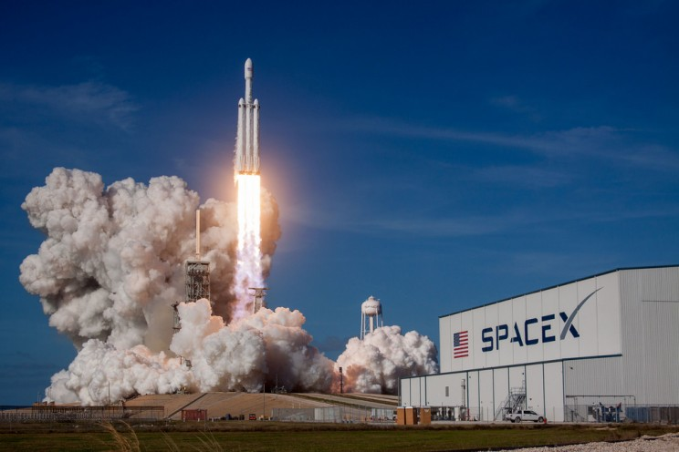 SpaceX's Valuation Surges to $25 Billion With New Funding Round
