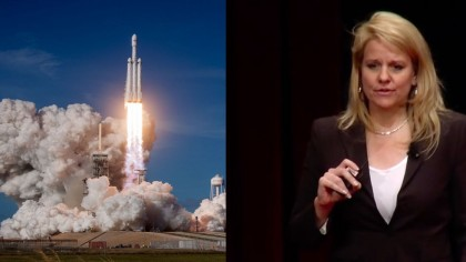 SpaceX President Reveals the Company's Secret to Success