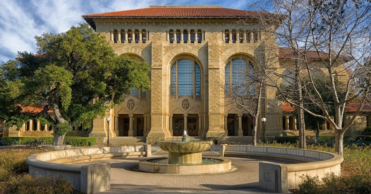 Stanford Clears Its Staff over Suspicions of Controversial 'Designer Babies' Involvement