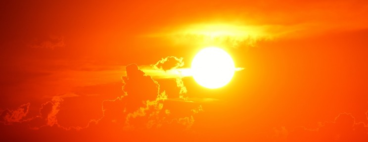 Study Says Sun's Radiation Could Play a Role in Deadly Heart Attacks