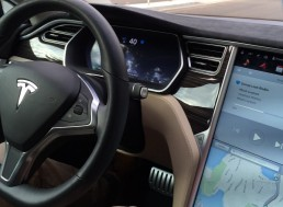 Tesla Set to Detail Autonomous Driving Future at Exclusive Investor Event