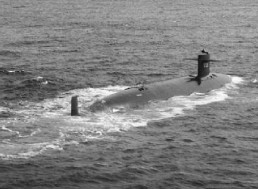 U.S.S. Thresher and Scorpion - The U.S.'s Lost Nuclear Submarines