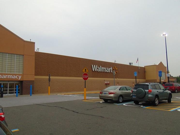 Walmart Files Patents for Blockchain Data Storage