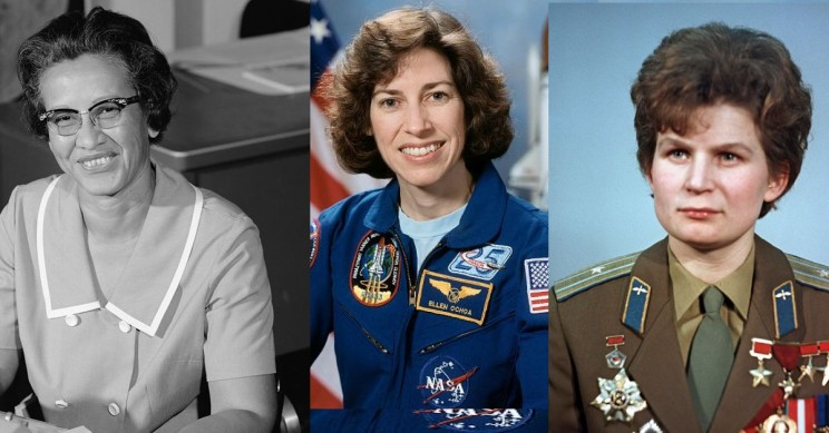 15 Women Who Changed the Space Exploration Game