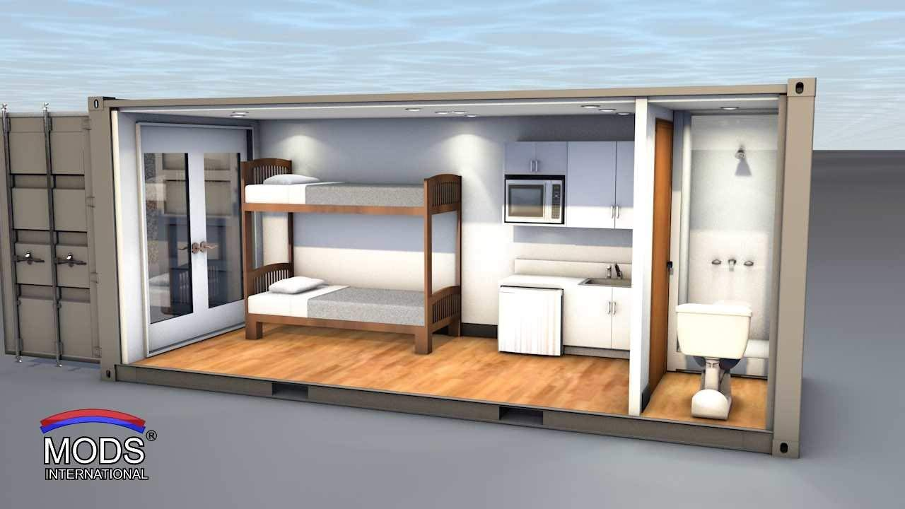 Tiny House Prix M2 9 amazing container houses you can buy on amazon