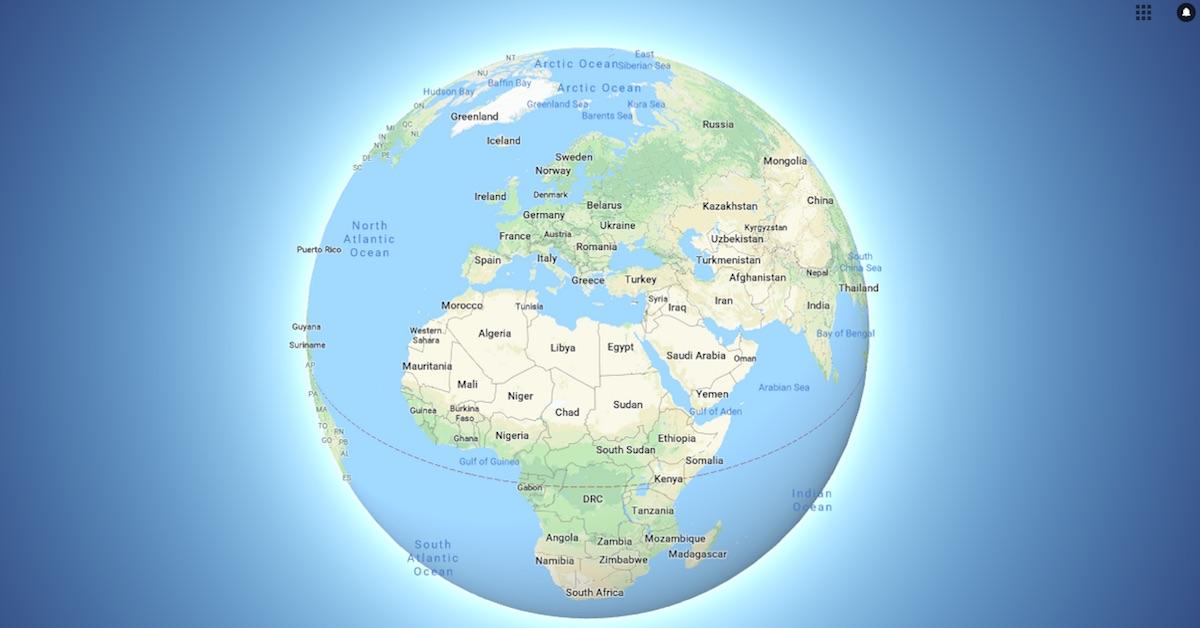 google history maps