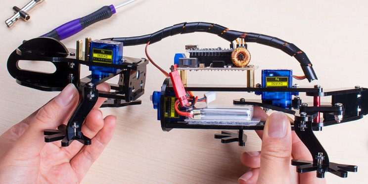 10 DIY Gift Ideas For The Tinkerer On Your List