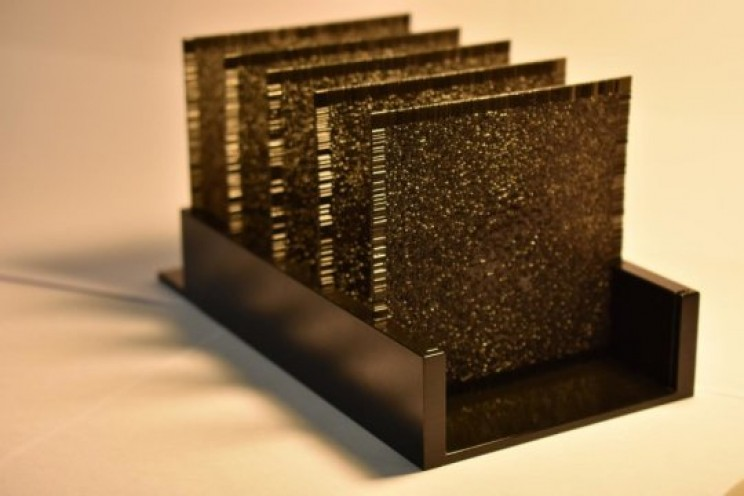 3D Printed AI Device Tracks Objects at the Speed of Light