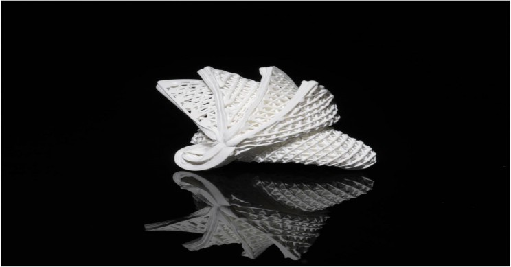 The World's First 4D Printed Ceramics Take Shape Thanks to a Team of Mechanical Engineers