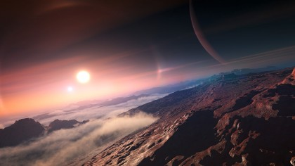 Scientists Identified Exoplanets Where Life Could Develop Just Like Earth
