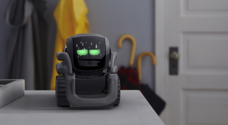 This Cute Little AI-Powered Robot Can Be Your New 'Smart Assistant'