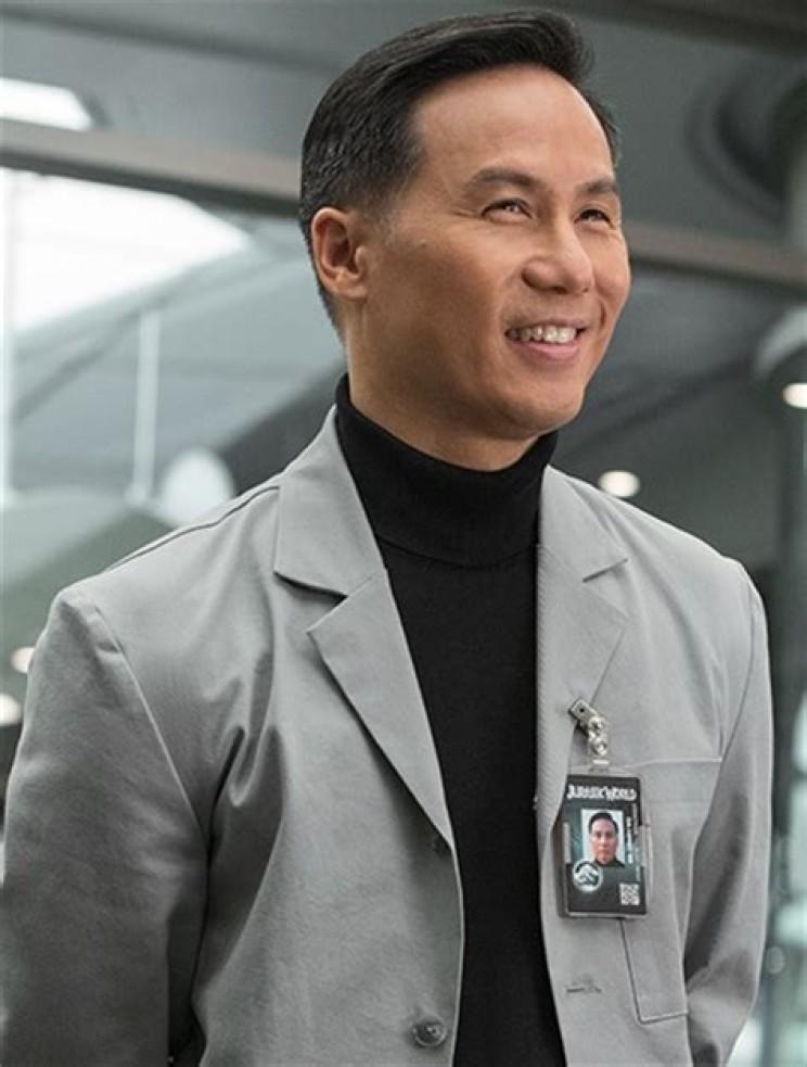 Dr. Henry Wu