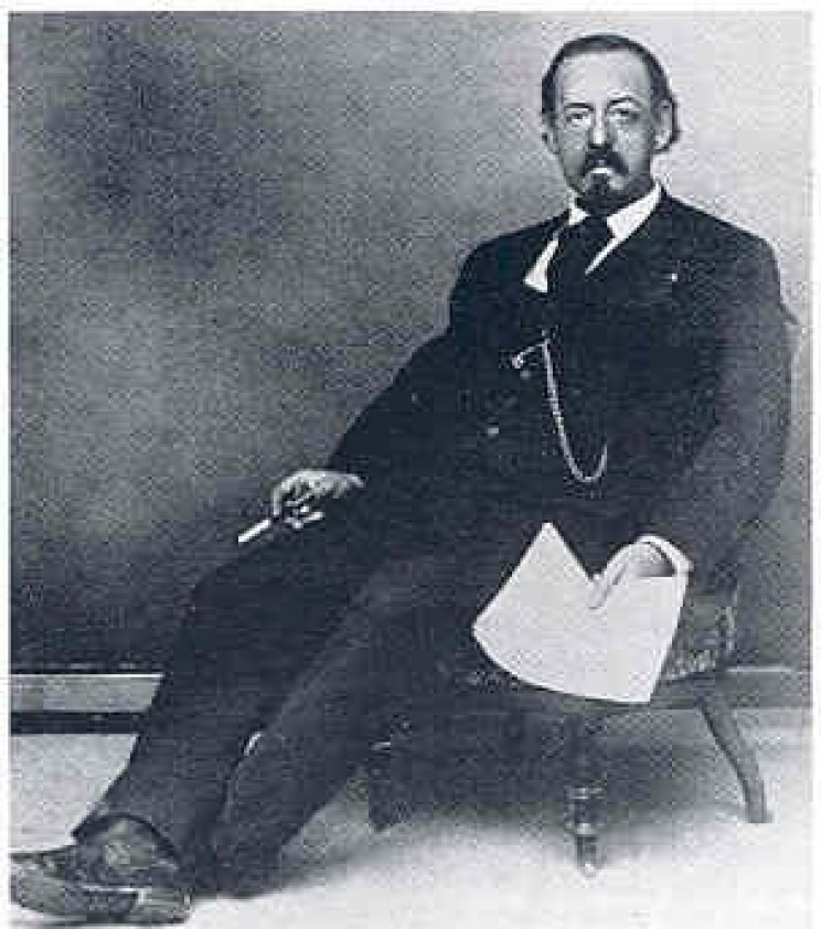 The history of EV Siegfried Marus