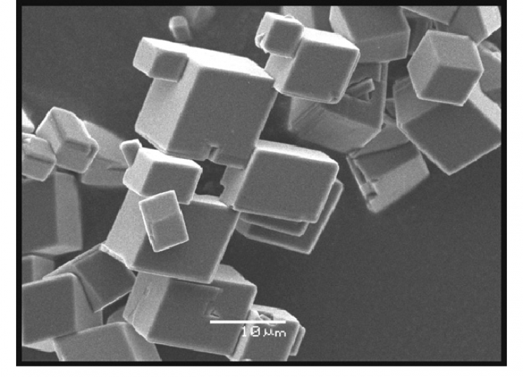 Scientists Produce Mineral in Lab That Can Remove CO2 from the Atmosphere