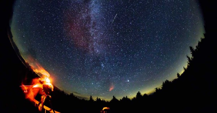 Perseid Meteor Shower 2018: What You Need to Know About the 'Best' Meteor Shower of the Year