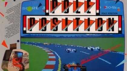 Tesla to Add Classic Atari Games to Car Display