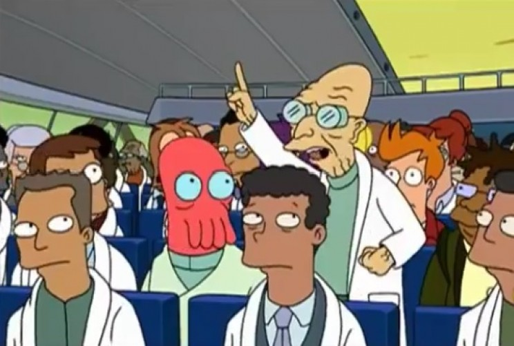 Prof. Farnsworth