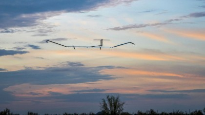 Airbus' Solar-Powered Aircraft Breaks World Record for the Longest Flight