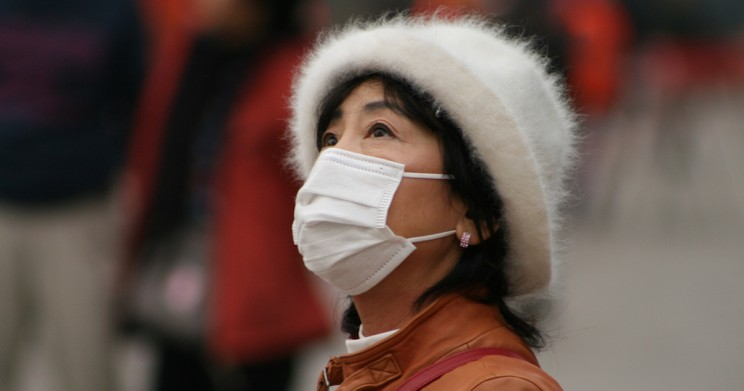 Air Pollution is Causing a Decline in Human Intelligence Reveals New Study