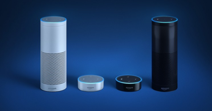 Hackers Illustrate Trick That Turns Amazon Echo And All Smart Speakers Into Spy Bugs