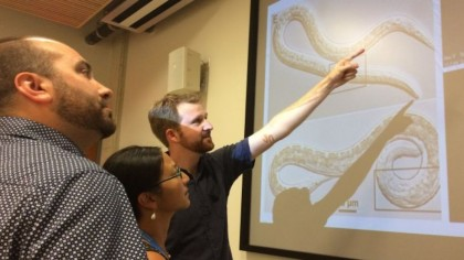 Researchers Discover Parasitic Worm Side Effect that Will Get You 'High'