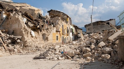 Harvard and Google Develop AI That Can Forecast Earthquake Aftershocks For up to a Year