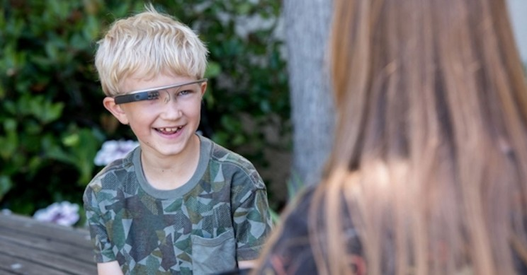 Google Glass Can Help Autistic Kids Develop Social Skills, Study Reveals