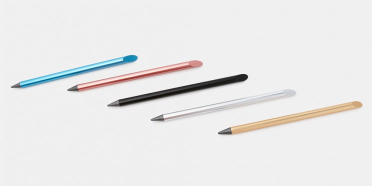 This Eco-Friendly Pen Is Completely Ink-Less