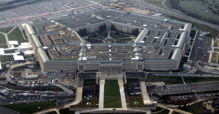 Pentagon Bans GPS Fitness Trackers for Deployed Military