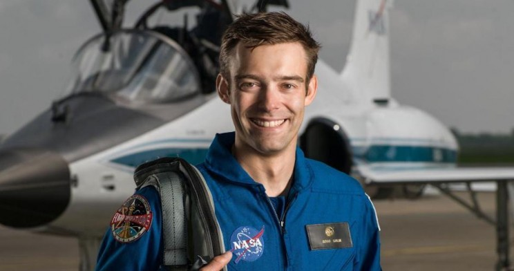 NASA Astronaut Candidate Quits Training for the First Time Since 1968