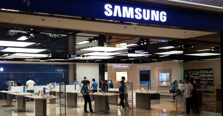 Samsung Plans to Invest $22 Billion in AI, 5G and Auto Technology