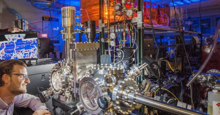 Scientists Develop the Most Wear-Resistant Metal Alloy in the World