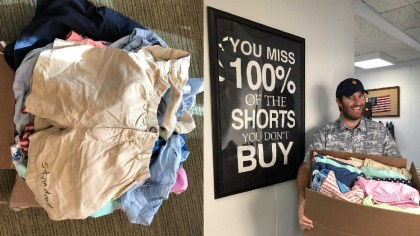 Greenlight Capital President Receives Short Shorts, Mistakenly Thinks They Are From Elon Musk