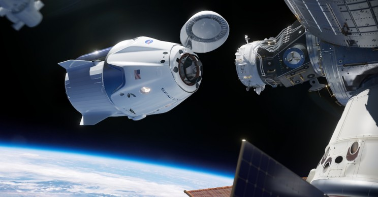 NASA Reveals SpaceX and Boeing Will Send Humans to Space by the First Half of 2019