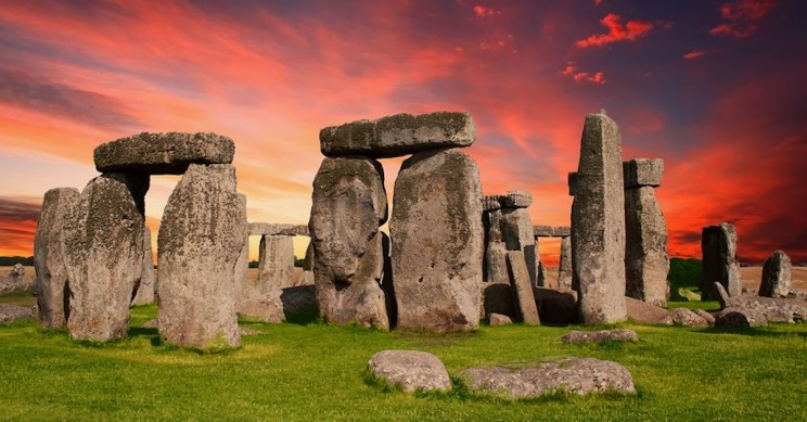 The Mystery Behind Who Built the Stonehenge Has Been Solved, New Study Suggests