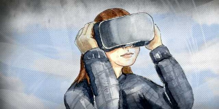 What's In a Name? The Long and Short History of Virtual Reality