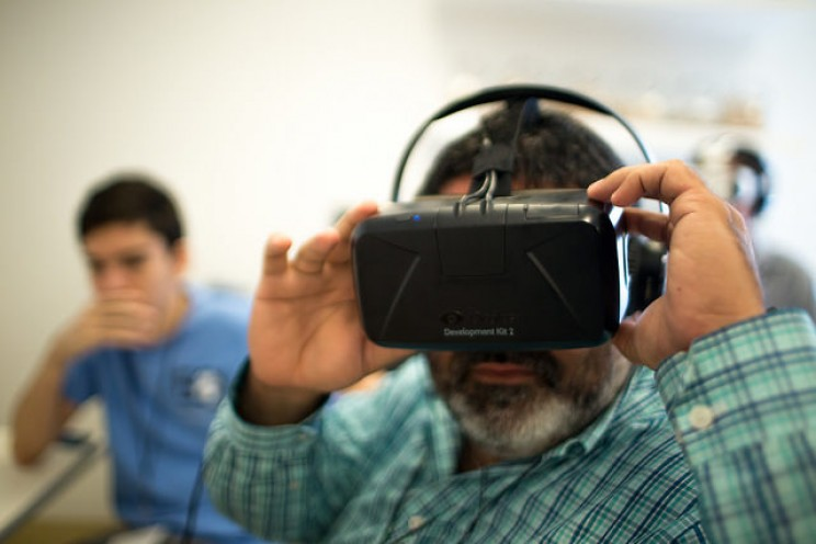 Virtual Reality, or VR for short, isn't just a modern fad. Its been years, perhaps hundreds of years, in the m
