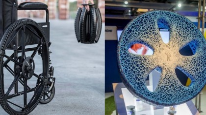 7 Wheel Innovations That Literally 'Reinvent The Wheel'