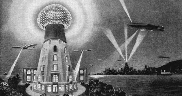 9 Potentially World-Changing Inventions That Never Came to Be