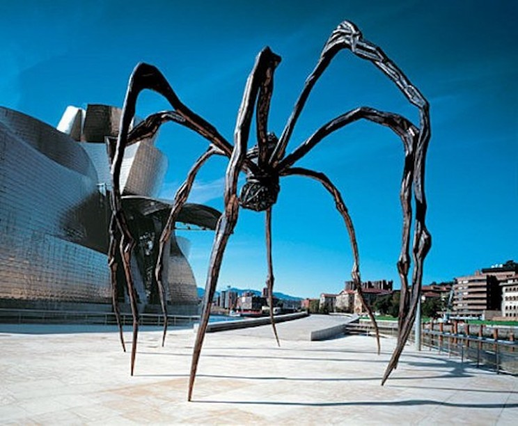 13 of the Most Creative Sculptures and Statues From Around the World