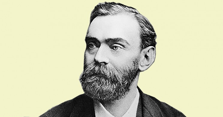 Alfred Nobel and the Legacy of the Nobel Prize