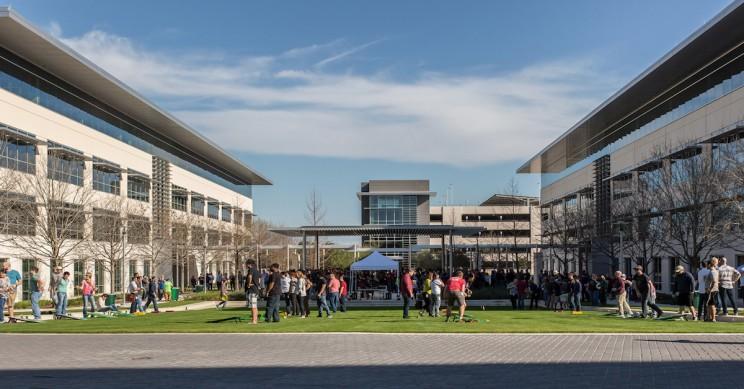 Apple Announces Plans to Open $1 Billion Dollar Campus in Austin
