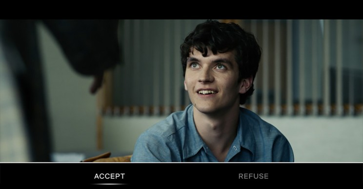 Netflix's Black Mirror: Bandersnatch is an Impressive Interactive Experience